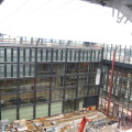Architektur, BIB Industrie, Bürogebaude